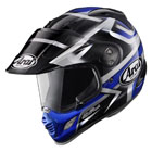 Arai_XD4_Diamonte_Blue